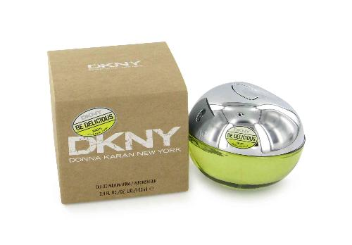 DKNY Be Delicious Femme EDP 100 ml (Tester)